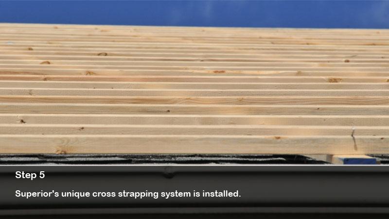 Steel Roofing Installation Superior Steel Roofing