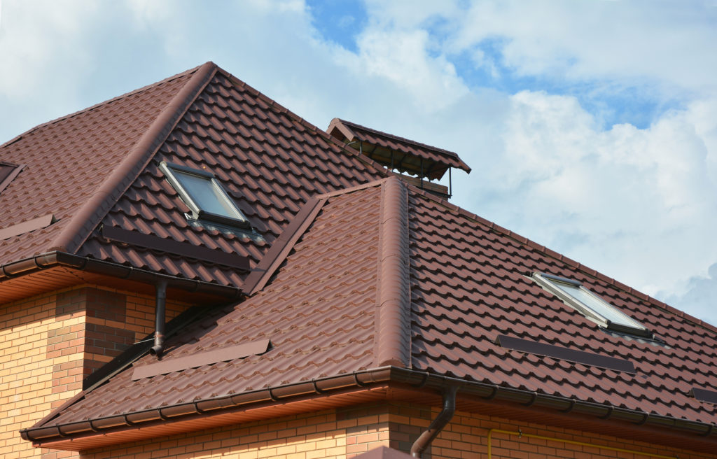 Roof Shingles Kitchener Superior Steel Roofing Systems