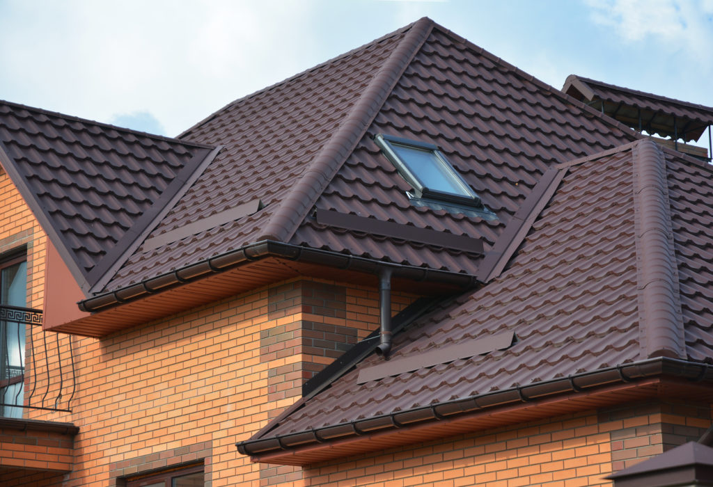 Metal Roofing Milton Superior Steel Roofing Systems